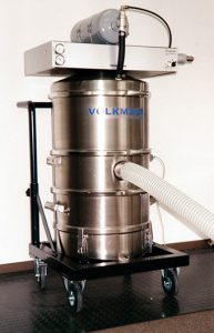 Volkmann Dust Collector