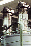 Continuous Vacuum Conveyor