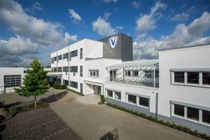 Volkmann Headquarters, Soest Germany