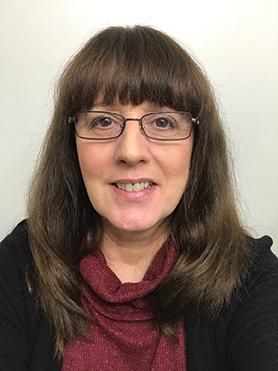 Lori Clark, Vice President of Operations