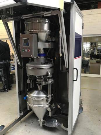 Photo of Additive Manufacturing Unit