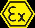 ATEX Certified symbol