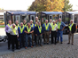Volkmann Manufacturer Reps Attend Training in Germany