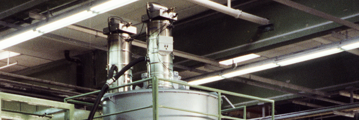 Volkmann Continuous Conveyor