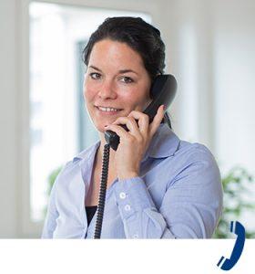 Volkmann Call Center