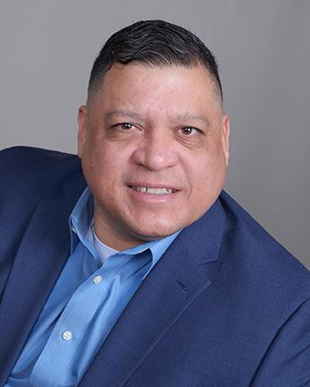 Photo of Tony Mendoza