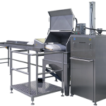 Photo of emptyBag compactor